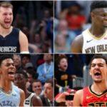 【NBA】2019-20シーズンはこのまま終了してしまうのか?