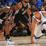 KD負傷でSASのレギュラーシーズン全体1位の可能性出てきたな【NBA 2016-17】
