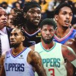 【NBA 2019-20】クリッパーズは本当に層が厚く強いのか?