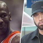 【NBA】エミネムが語るマイケル・ジョーダンに通じなかった冗談とは?