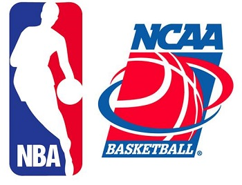 NBAとNCAA(カレッジバスケットボール)どっちが好き?