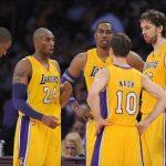 NBAに自信あるけどなんか問題だす?