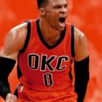 【NBA 2016-17】ESPN記者のアワード受賞者予想では年間トリプル・ダブルのウエストブルックがMVP最有力候補!