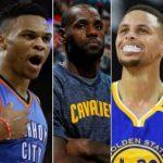 NBA 2017-18シーズンの順位予想をESPNが発表!