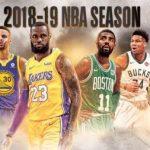【NBA 2018-19】ESPNの勝敗数予想ではSASとPORがプレーオフ不出場