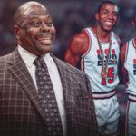 【NBA】パトリック・ユーイング、五輪で獲得した金メダルを全て盗まれていた…