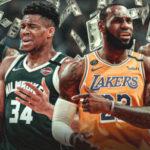【NBA】選手会が25%の給与カットに合意…最大で861億円削減