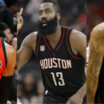NBA2017-18シーズンのSMVPに近いと感じるのは今のところ誰?