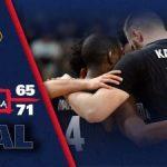 NCAAトーナメント決勝  ノースカロライナ大が八村塁所属のゴンザガ大を71-65で破り6度目の全米制覇(動画あり)