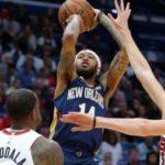 【NBA】ペリカンズはイングラムと再契約するべきなのか?