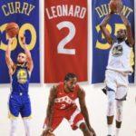 NBAが2010年代の1st~3rdチームを発表! レブロンKDカリーなど錚々たる顔ぶれ