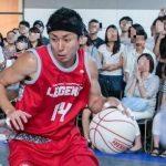 TAIKIさんが語る米国バスケ留学の経験「アジア人はバスケ出来ないだろ。一緒にプレーしたくない」と言われ、シューズを盗まれることも