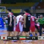 U-18男子バスケアジア選手権  日本は決勝で地元イランに敗れるも準優勝!完全アウェイの中で大健闘!(動画あり)