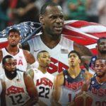 コロナの影響で米国バスケ代表が東京五輪を辞退する可能性も?
