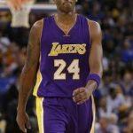 【NBA】コービー・ブライアント、2015-16シーズン限りでの現役引退を表明 「体がバスケットボールへの別れを告げている」