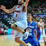 2015男子アジア選手権  18年ぶりの4強入りをはたした男子バスケ代表…さらに上を目指せるのか?