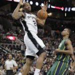 【NBA 2015-16】普通にウォリアーズよりスパーズの方が強そうじゃね?