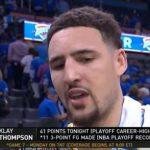 【NBA 2015-16】クレイ・トンプソンとかいう過小評価