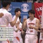 【2016関東大学バスケ】デカくて動ける筑波大が57年ぶりの優勝!馬場雄大は決勝戦で4本のダンクを決める