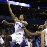 【NBA 2015-16】76ers、26連敗の上にオカフォー暴力沙汰でもうボロボロ
