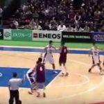 バスケのシュートループは高い方がいいの?NBAの名シューター達はどうなのか