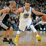 【NBA 2015-16】ウォリアーズがシーズン72勝達成!ブルズの最多勝記録に並ぶ