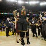NBAファイナル2016反省会 激動のシーズンを締めくくったのはレブロンの男泣き!