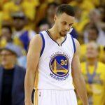 【NBA 2015-16】ステファン・カリーは何故ファイナルで輝けなかったのか?