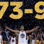 【NBA 2016】シーズン73勝するも連覇を逃したGSWの敗因と補強ポイントを考える