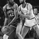 【NBA】殿堂入りセンターのネイト・サーモンド氏が死去 初のクォドラプル・ダブル達成者