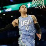 【NBA オールスター2019】ライジングスターズはUSAチームがワールドに勝利!MVPはカイル・クーズマ