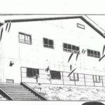 湘北高校ってバスケ部が体育館独占しててズルい!