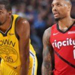 【NBA】ケビン・デュラントが選ぶ見てて楽しい5人←共感できる?