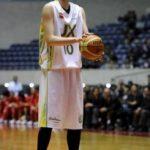 女子バスケ日本代表センター渡嘉敷来夢の身長www