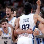 バスケアルゼンチン代表はなぜ強い?平均身長は日本より低いのにW杯決勝進出