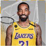 【NBA】レブロンの右腕の正式契約来たか!