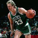 バスケットボール史上最高の選手ラリー・バードを語ろう