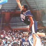 【NBA】試合中の衝撃的なダンクで打線