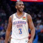 【NBA】76ersはシモンズとホーホーorハリスを放出してクリポを引き取るべき