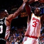 【NBA】オラジュワン及びロケッツの2連覇ってどういう評価だったの?