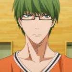 黒子のバスケ最強キャラを緑間で終わらせる奴はつまらない奴