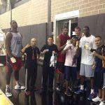 NBA選手の練習wwwwwwwwwww