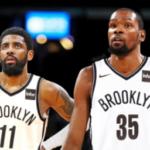 【NBA】 KDとカイリーはフィットすんの?