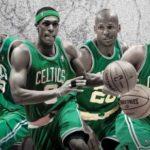 【NBA】BOS時代のKGのチームでの立ち位置ってどんなもんだったの?