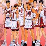スラムダンクの神奈川メンバーで全国制覇出来そうな5人を選出するスレ