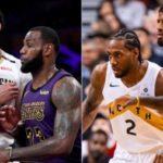 【NBA】今シーズン最大の謎はADのトレードとPG13のトレードだな