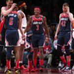 【NBA】ウィザーズに来季残ってそうな選手は…