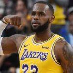 レブロンの同期、先輩選手もだいぶ減ったな…【NBA 2018-19】