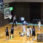 【動画】小学生のバスケ試合がまるでスラムダンクだと話題に