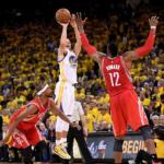 【NBA 2015-16】今年もウォリアーズが強すぎる   9勝0敗で平均得失点差+17.5